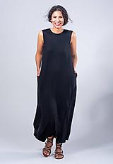 Šaty - dlhé šaty - 10740030_