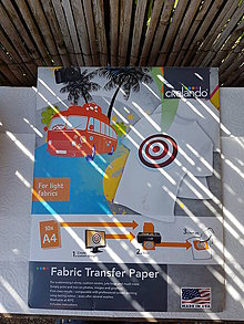 Papier - Transfer papier - 10741336_