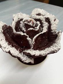 Dekorácie - nočná ruža - 10744654_