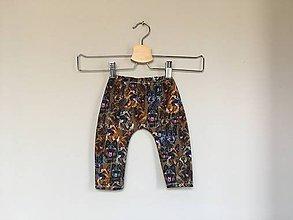 Detské oblečenie - Legíny Ovčiak - 10742434_