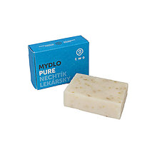 Drogéria - PURE mydlo - 10744544_