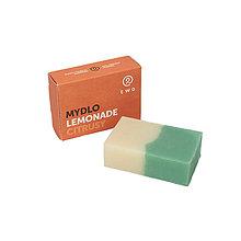 Drogéria - LEMONADE mydlo - 10744598_