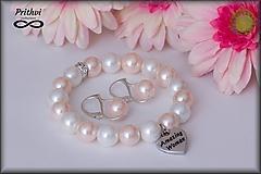 Sady šperkov - Set