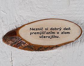 Magnetky - Magnetka - citát - Neznič - 10742392_