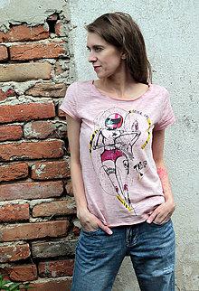 Tričká - COSMIC GIRL - 10743029_