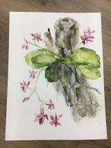 Obrazy - Obraz orchidea - original - 10742350_