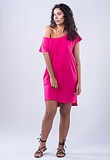 Šaty - krátke šaty - 10742470_