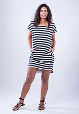 Šaty - krátke šaty - 10742512_