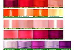 Pierka - Ružovo strieborné svadobné pierka - 10747087_