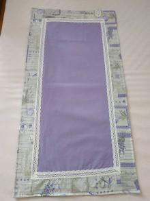 Úžitkový textil - Obojstranný obrus - 10746745_