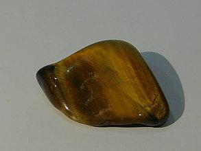Minerály - Tigrie oko - 10747667_