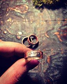 Prstene - Láska ma mnoho podôb I. - 10745657_
