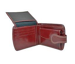 37feb5b2bd Kožená taška pre notebooky do 13″ v čiernej farbe   Kozena ...