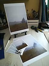 Obrazy - cestou na Kľak • PRINT - 10745843_
