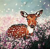 Obrazy - I dreamt a dream - 10748310_