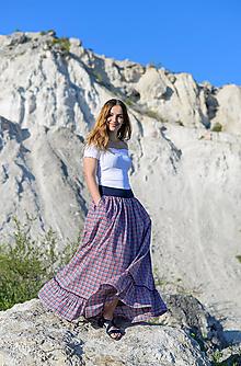 Sukne - Sukňa Rita - 10748470_