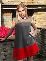 Letné šaty TOMATO COLLECTION