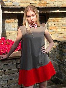Šaty - Letné šaty TOMATO COLLECTION - 10744656_