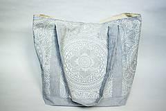 Nákupné tašky - Nákupná taška - 10747984_