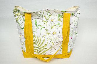Nákupné tašky - Nákupná taška - 10746236_