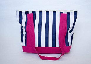 Nákupné tašky - Nákupná taška - 10747125_