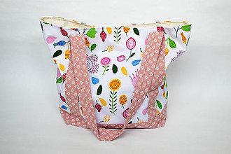 Nákupné tašky - Nákupná taška - 10747471_