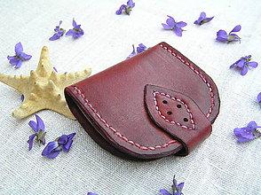 Peňaženky - Mincovka - 10747172_