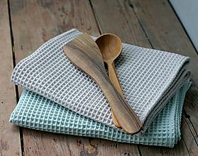 Úžitkový textil - uteráčiky - 10746088_