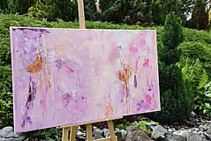 Obrazy - kvetinové zátišie - 10745876_