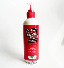 Farby-laky - PVA lepidlo, Anita´s tacky glue,  (240 ml) - 10748762_