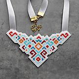 Náhrdelníky - ornament - 10751125_