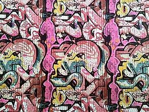 Textil - Hodvábny elastický krepdešín - 10749928_