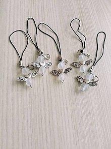 Kľúčenky - Anjelikovia c.5 - 10751431_