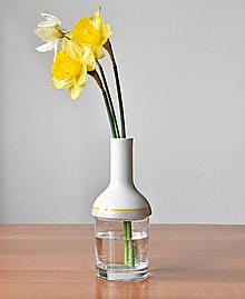Dekorácie - Porcelain/glass - 10750150_