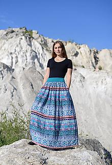 Sukne - Sukňa Manon - 10749011_