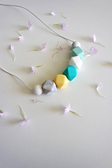 Náhrdelníky - Kojo náhrdelník
