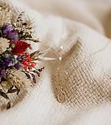 Náhrdelníky - Medailón Virgin Mary - 10751563_