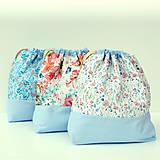 Iné tašky - Maľovaná tvoritaška ~ projektová taška na vaše tvorenie - 10750814_