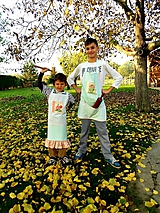 Úžitkový textil - Zásterka pre kvetinárku, bez volánu - 10751256_