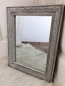 Zrkadlá - French grey zrkadlo - 10749710_