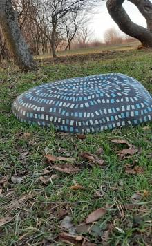 Dekorácie - Dekoračný kameň - 10749451_
