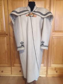 Iné oblečenie - Furmanská širica - 10749063_