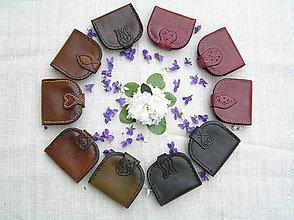 Peňaženky - Mincovka - 10750549_