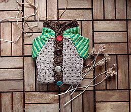 Detské oblečenie - Dupačky pre mimi - 10753384_