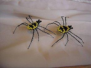 Magnetky - Pavúk - 10752389_