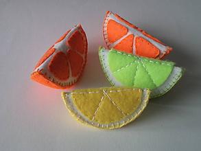 Hračky - Citrusy - 10753589_