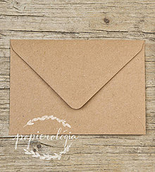 Papiernictvo - Svadobné oznámenia na mieru pre Zuzanu - 10751827_