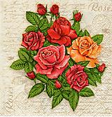 Papier - Servítka  K 245 - 10752670_