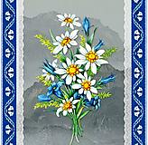 Papier - Servítka  K 246 - 10752682_