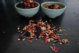 Potraviny - vitamínový čaj - 10753601_
